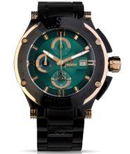 שעון לגבר בציפוי זהב 18 קרט (העתק)
