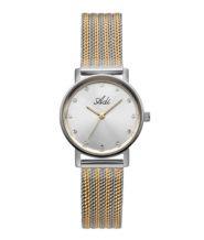 שעון נשים טוטון עם זרקונים זכוכית ספיר