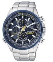 שעון טייסים כרונוגרף Blue Angels