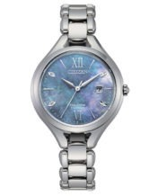 שעון סופר טטניום סולארי לאישה