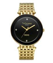 שעון דגם NOHO בשיבוץ יהלומים