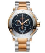 שעון לגבר טוטון מצופה זהב אדום 18 קראט