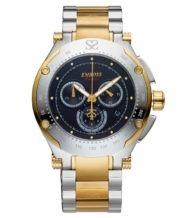 שעון לגבר טוטון מצופה זהב 18 קראט