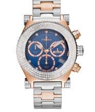 שעון יהלומים לאישה טוטון