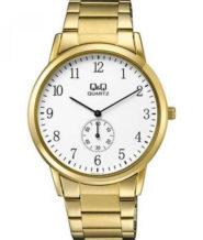שעון גברים אנלוגי עמיד במים