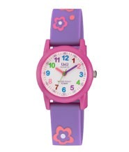שעון יד דיגיטלי לילדים עמיד במים