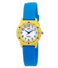 שעון יד אנלוגי מעוצב לילדים עמיד במים